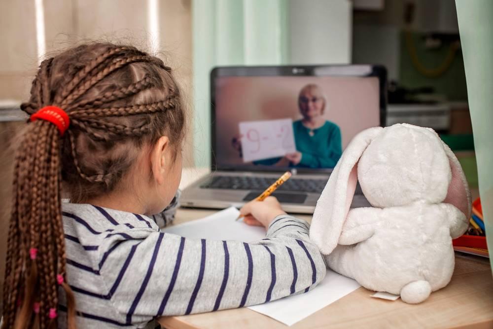 مقایسه آموزش مجازی و حضوری